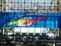 Highlight for Album: New York Auto Shows and Car Events