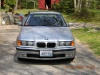 front-view-bmw-318