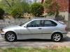 Highlight for Album: BMW: 1998 318Ti, 2D hatchback