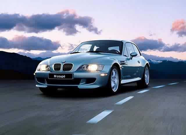 BMWMCoupe