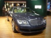 bentley continental front view