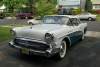 Highlight for Album: Buick 57 exterior