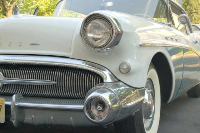 1957 buick special headlights