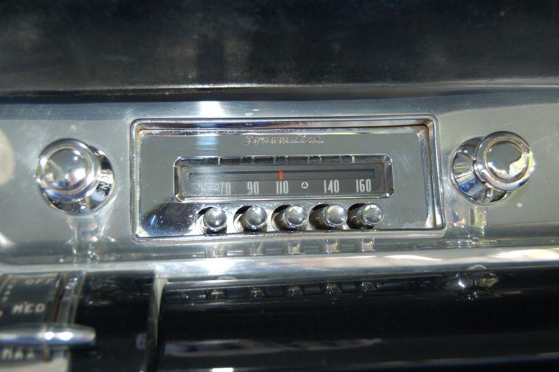 1957 buick special radio4