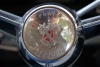 1957 buick special steering wheel emblem