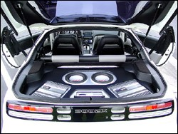 300ZX subs