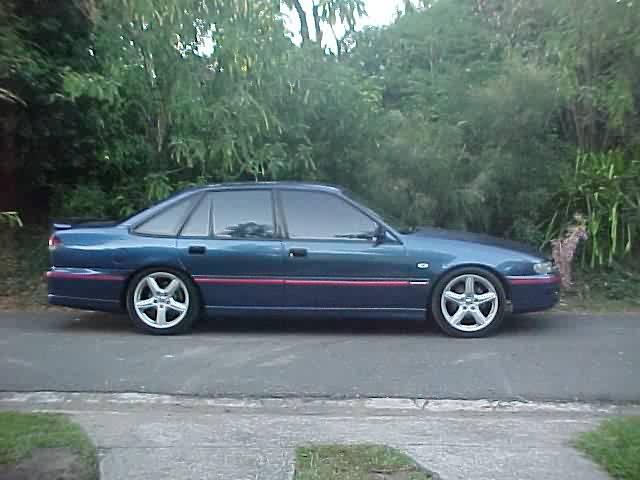 My car1