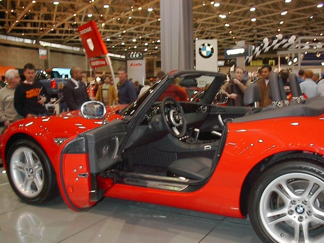 interior-view-red-bmw-z-3
