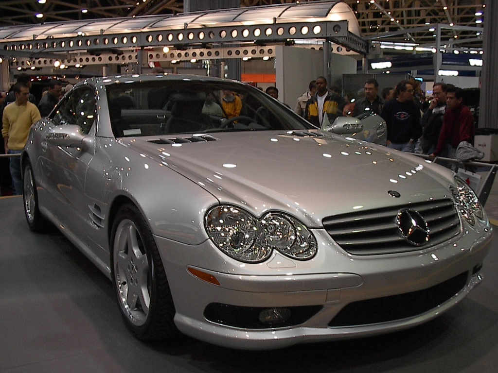Mercedes benz dallas car show 2002 car pictures by - Mercedes car show ...