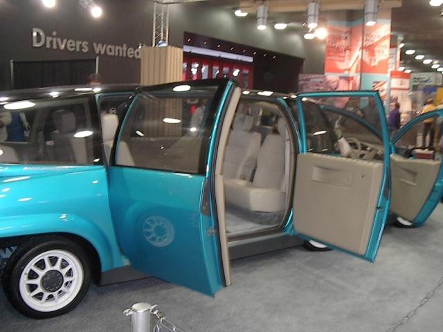 electic-car-interior-view