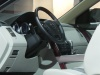 dodge cut away car steering wheel