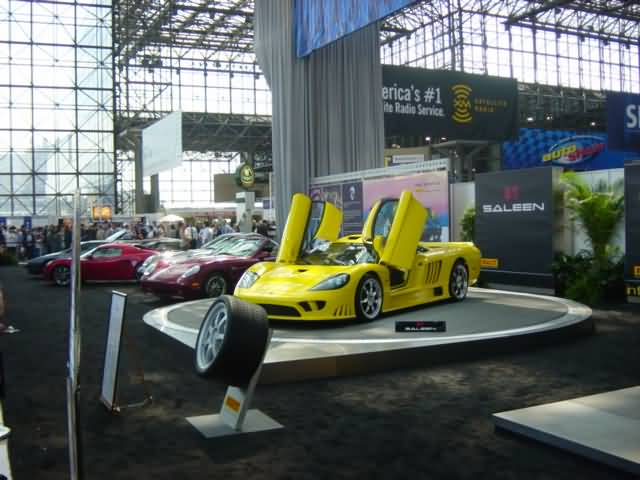 Yellow Saleen