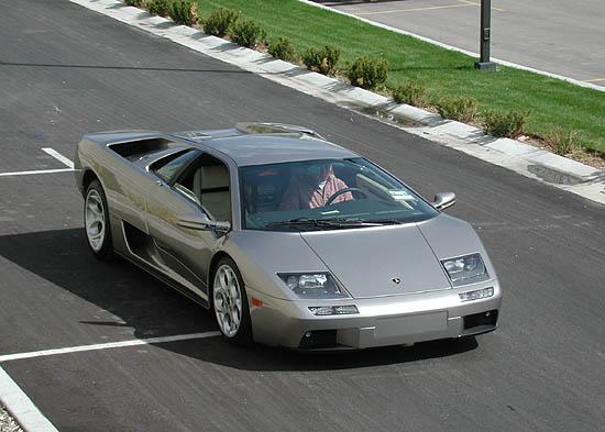 diablo 2001 titanium