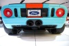 back lights ford gt