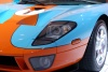 ford gt head lights