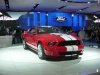 ford shelby gt 500 front view
