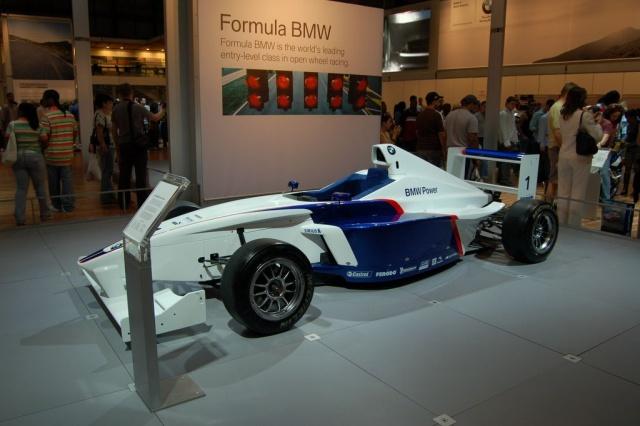 formula bmw