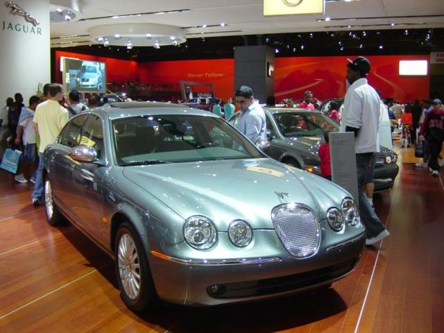 jaguar s type 4 2