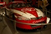 camry racing front view