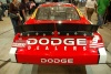 nascar dodge charger rear view