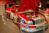toyota racing camry side view