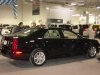 black-cadillac-sts-side-view