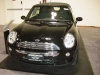 black-mini-cooper-front-view