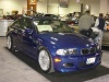blue-bmw-m3-front-view