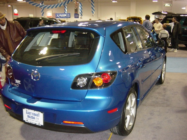 blue-mazda3-s-rear-view