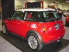 red-and-white-mini-cooper-rear-view