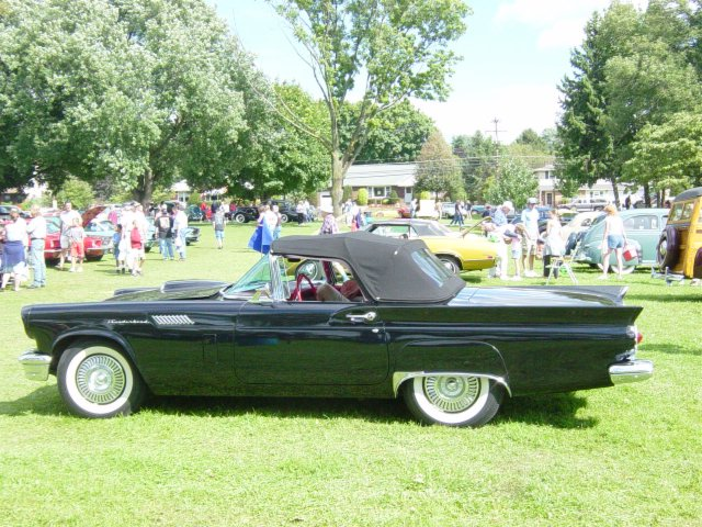 classic-black-ford-thunderbird