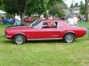 red-classic-mustang