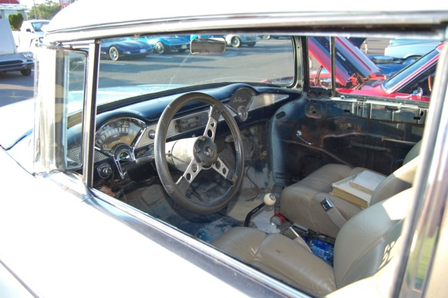 1955-Chevy-interior