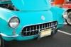 1957-Corvette-Convertible-front-close
