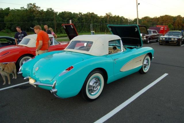 1957-Corvette-Convertible-rear-side