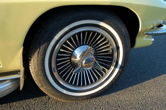 1965-Corvette-Sting-Ray-tire