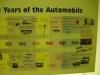 100 year car history poster 2
