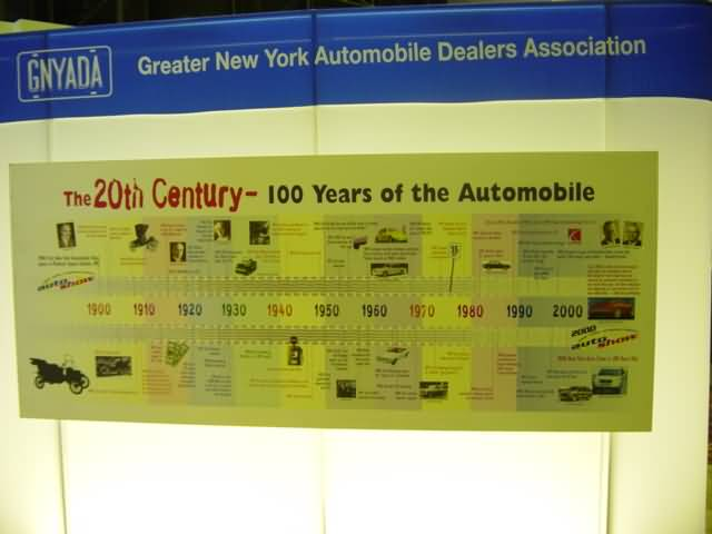 100-years-of-american-cars