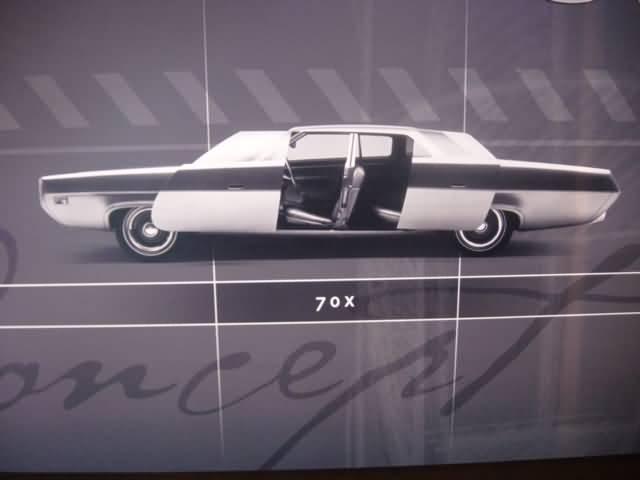 1969-chrysler-70x-concept-car