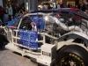 ford race car interior