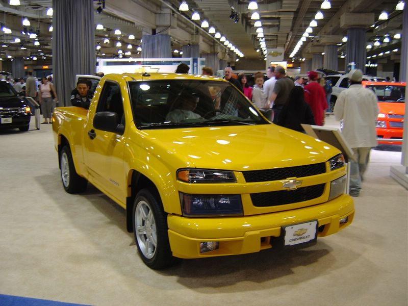 chevy-pick-up-truck