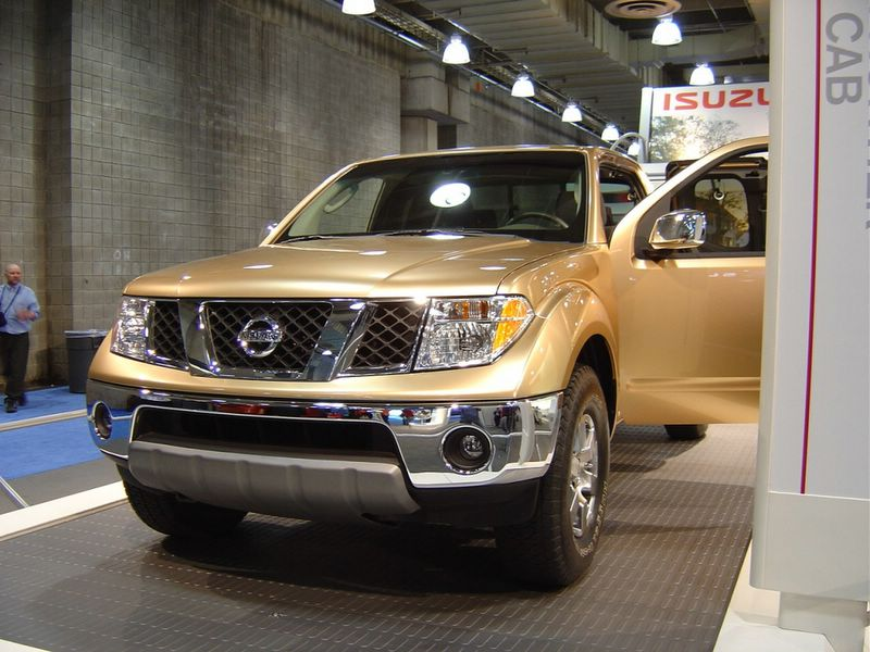 gold-nissan-frontier
