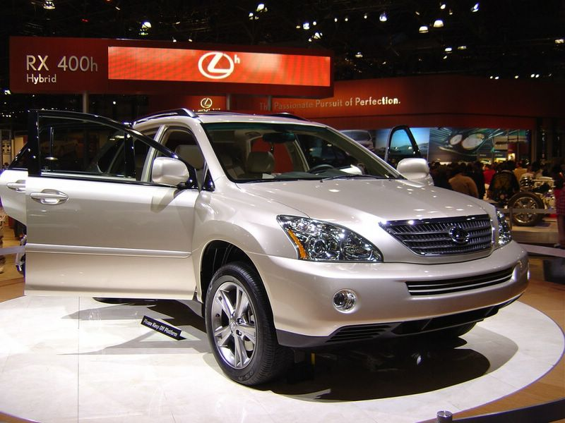 lexus-hybrid-rx-400h