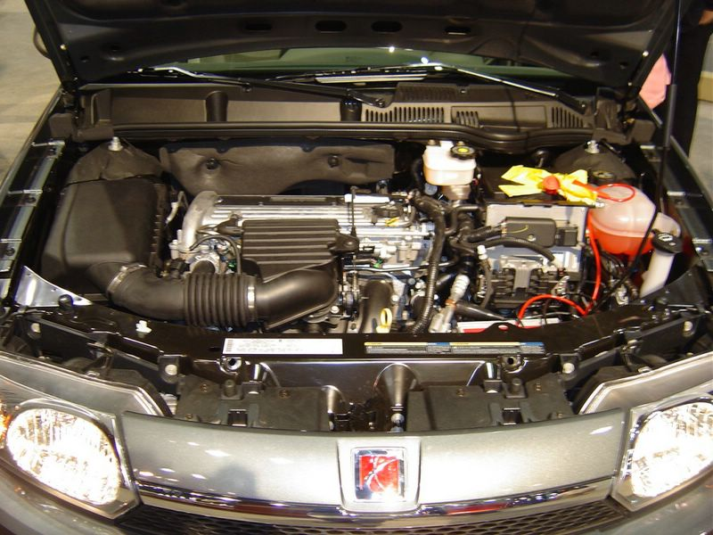 saturn-engine