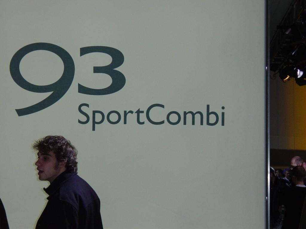 9 3 sport combi sign