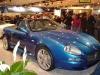 blue coupe cambiocorsa maserati
