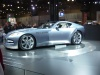 chrysler firepower concept car side view