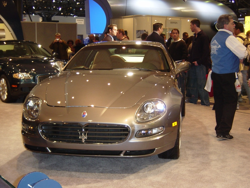 Car pictures by carjunky album new york auto shows and car events