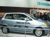 honda fcx fuel cell car