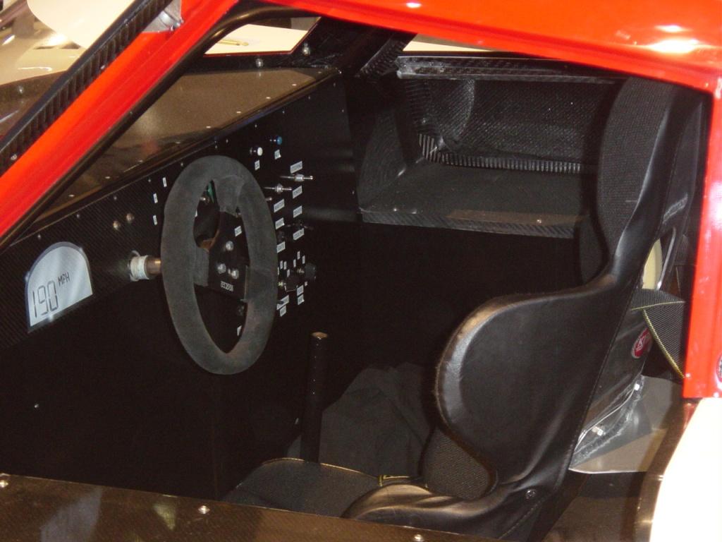 lexus gs 300 interior view